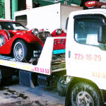Перевозка дорогих машин